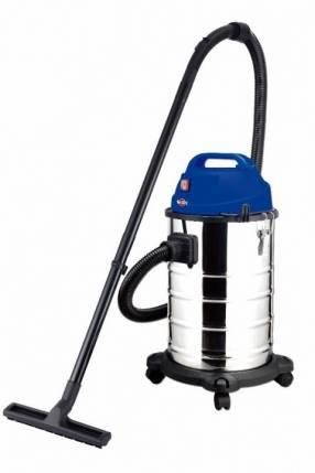 Aspiradora Tokyo 30 litros Forte EDTASCFORTE-N 1400W polvo líquido