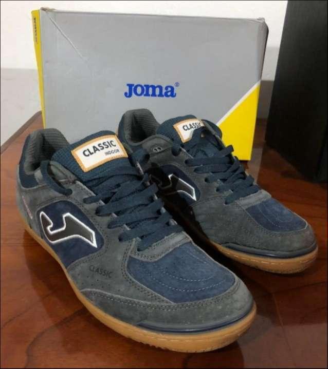 Calzado Joma Classic Nobuck 831 - 1