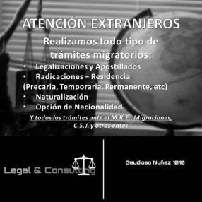 Abogados - Asesoría Legal