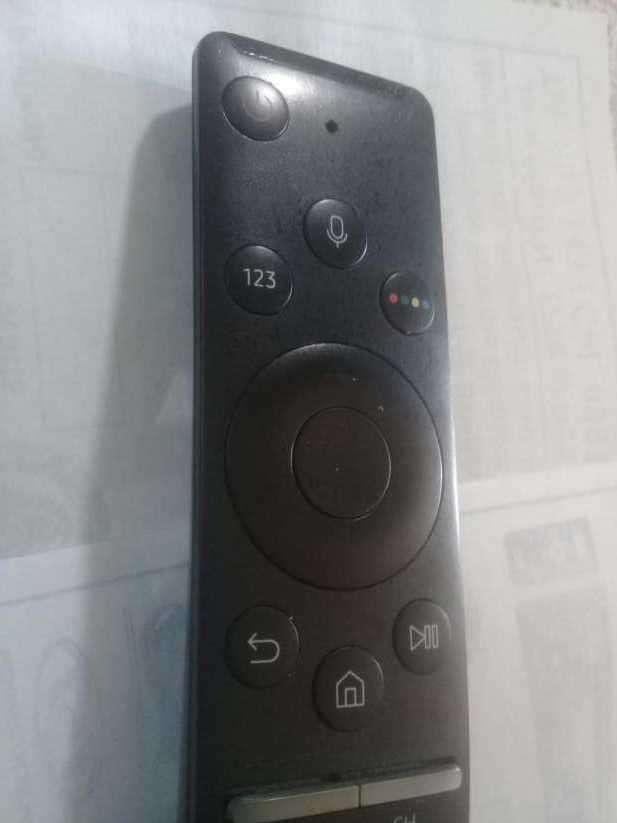 Reparación de control remoto Samsung con comando por voz - 5
