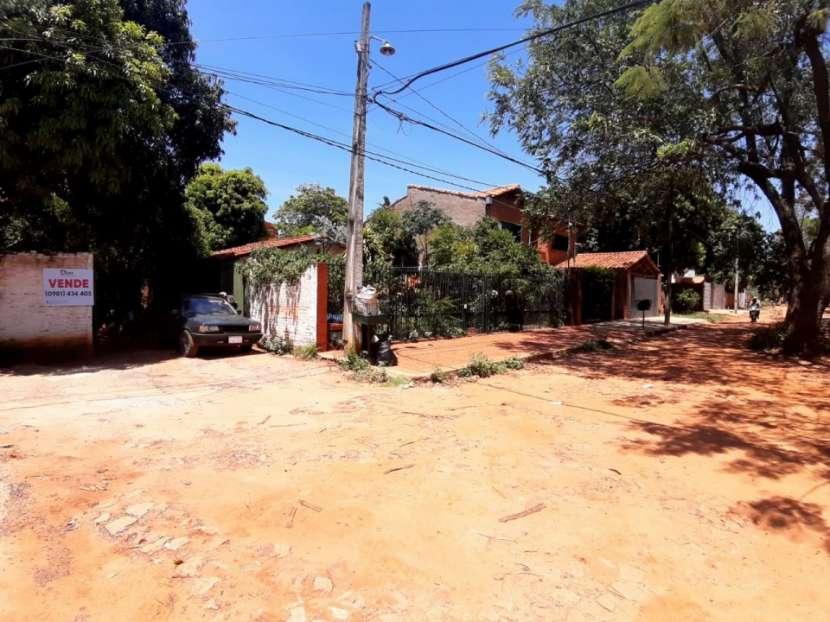 Terreno en Fernando de la Mora Zona Norte - 3