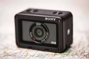 Cámara Sony DSC-RX0 MK II