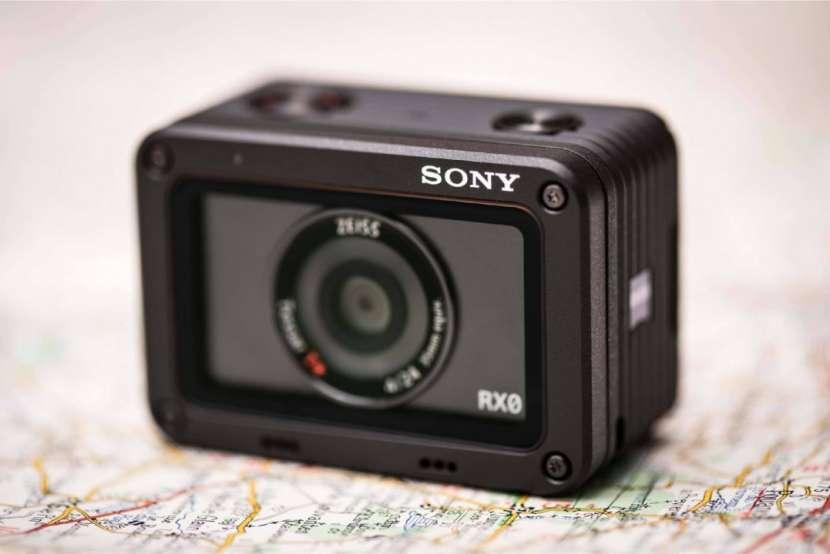 Cámara Sony DSC-RX0 MK II - 0