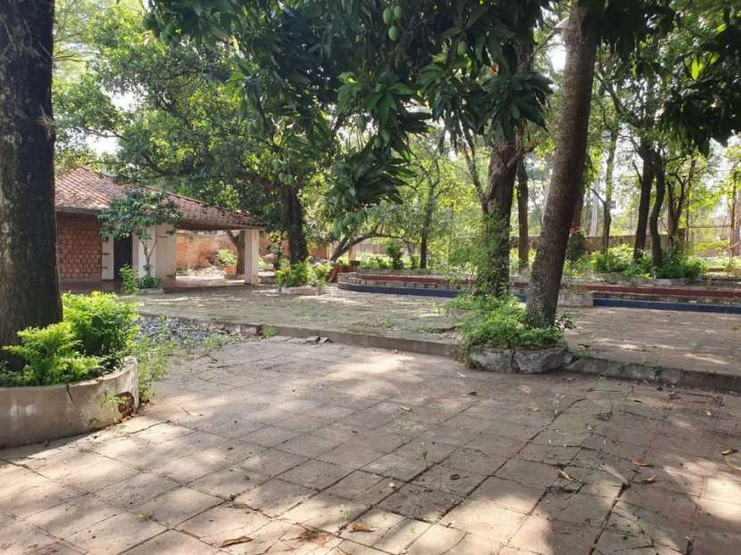 7 terrenos juntos en San Lorenzo Barrio Capellania - 3