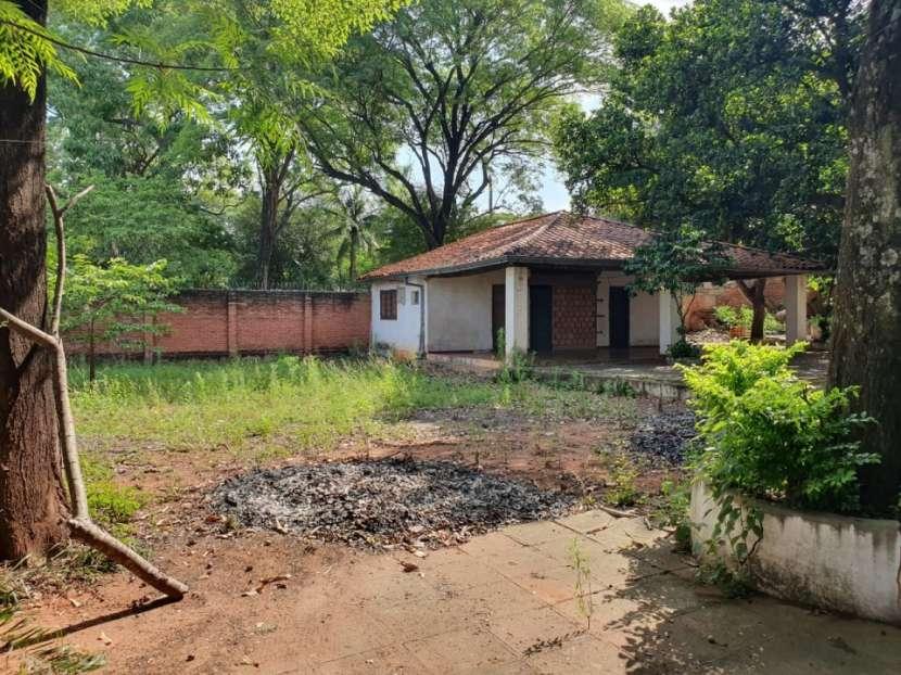 7 terrenos juntos en San Lorenzo Barrio Capellania - 1