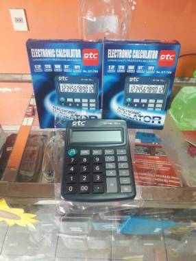 Calculadora DTC