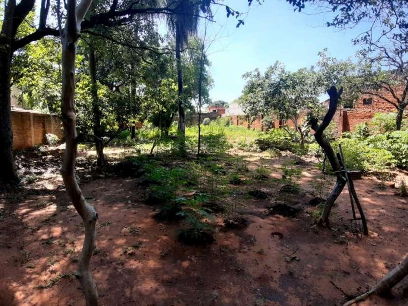 Terreno en Fernando de la Mora Zona Norte - 0