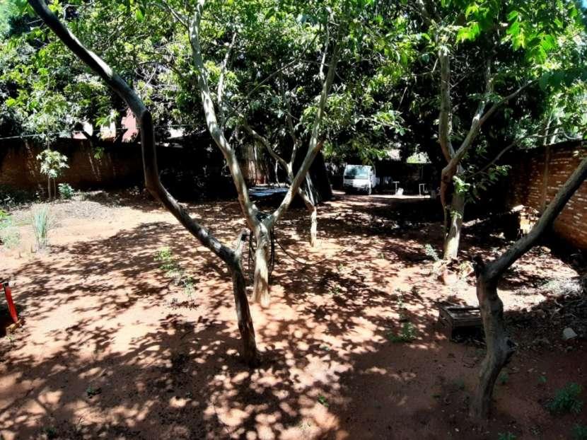 Terreno en Fernando de la Mora Zona Norte - 1