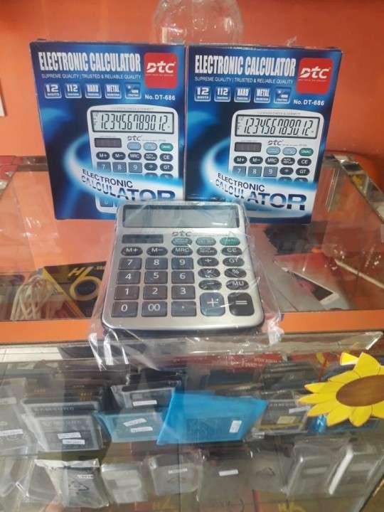 Calculadora DTC - 0