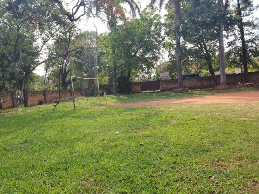 7 terrenos juntos en San Lorenzo Barrio Capellania - 2