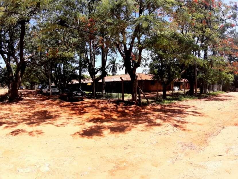 Terreno en Fernando de la Mora Zona Norte - 2
