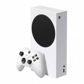 Xbox Series S de 512 GB Digital Blanco