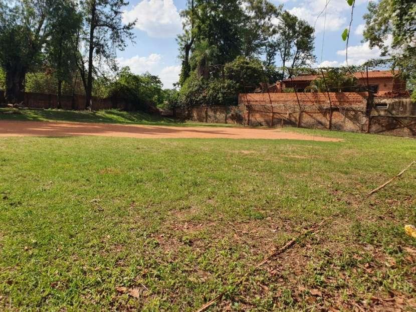 7 terrenos juntos en San Lorenzo Barrio Capellania - 0