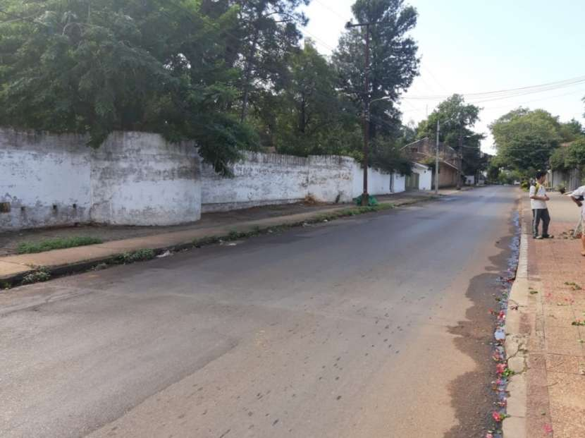 Terreno de 1086 m2 en Asunción San Vicente - 3
