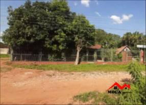Casa quinta en Luque