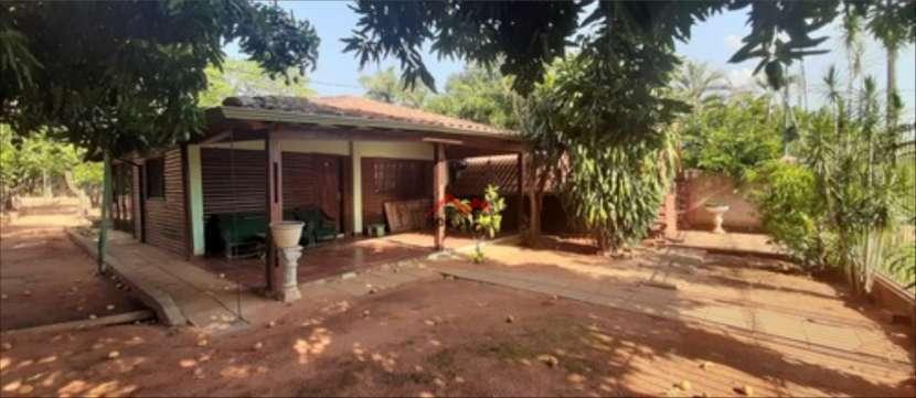 Casa quinta en Luque - 1