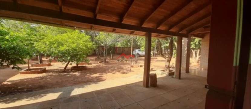 Casa quinta en Luque - 3