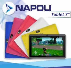 Tablet Napoli