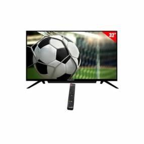 Smart tv Ecopower 32 pulgadas
