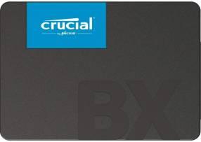 SSD240gb Crucial