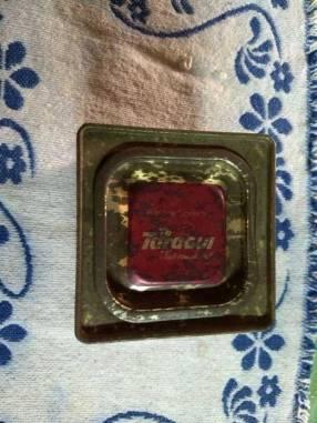 Latas de té Taragui
