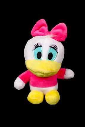 Peluches miniatura Daisy y Donald