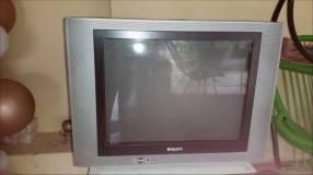 TV Philips a tubo de 29 pulgadas