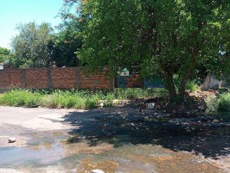 Terreno 1500 m2 esquina en barrio San Pablo - 1