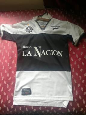 Camiseta Olimpia del 2000