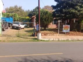 Casa en Capiatá a metros de Ruta 2 Km 18