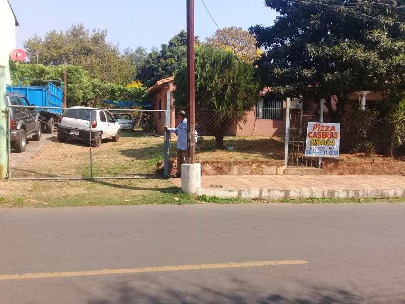 Casa en Capiatá a metros de Ruta 2 Km 18 - 0