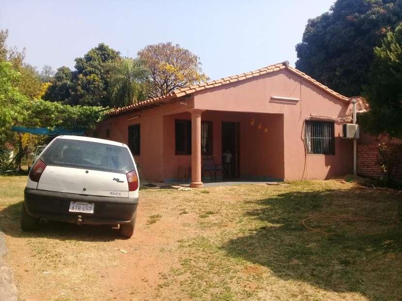 Casa en Capiatá a metros de Ruta 2 Km 18 - 3