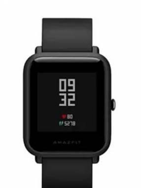 Reloj Xiaomi Amazfit A1914 Black