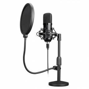 Kit de micrófono condesador