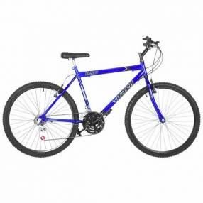 Bicicleta aro 26 masculina ultra bikes azul