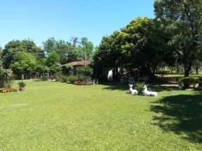 Granja de 1.4 hectáreas en Carapeguá