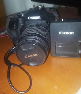Canon XS Rebel