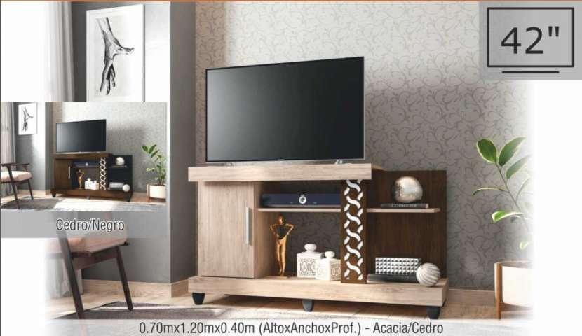 Mueble para TV Canada - 0