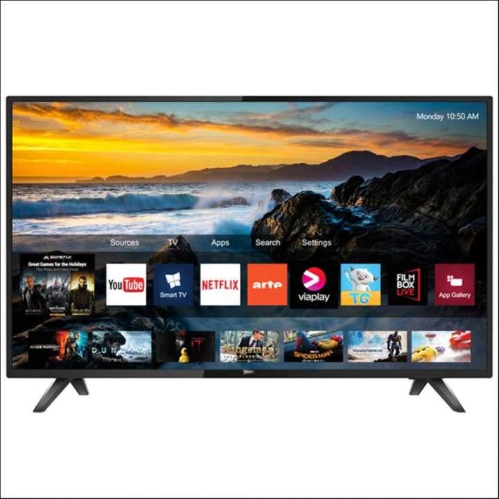 Smart TV LED HD de 32 pulgadas - 1