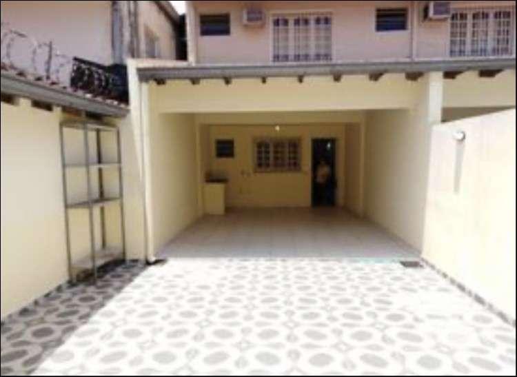 Duplex en Lambaré Barrio Kenedy - 6