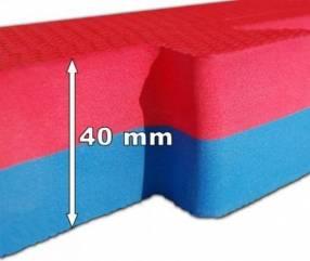 Tatami 1x1 metro 40 mm de grosor