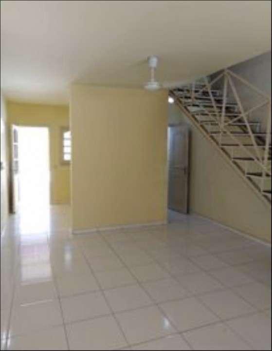 Duplex en Lambaré Barrio Kenedy - 2