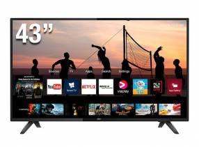 Smart tv led full hd 40 pulgadas