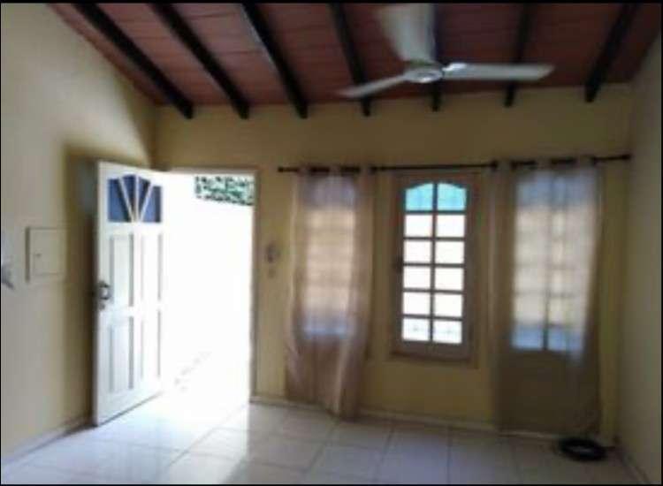 Duplex en Lambaré Barrio Kenedy - 1