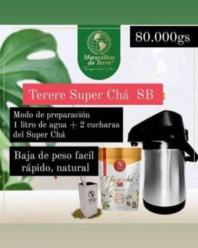 Tereré Super Chá