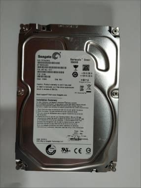 HDD 1.5tb Seagate Barracuda Green