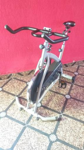 Bicicleta spinning Athletic Advanced 650bs