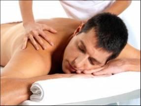 Masaje Relax Express para caballeros 30 minutos SPA Hotel Dazzler