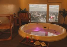 Hidromasaje - Jacuzzi 30 minutos Hotel Dazzler