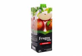 Frugos del Valle manzana 1 litro